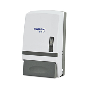 Marvelous Liquid Soap Dispenser